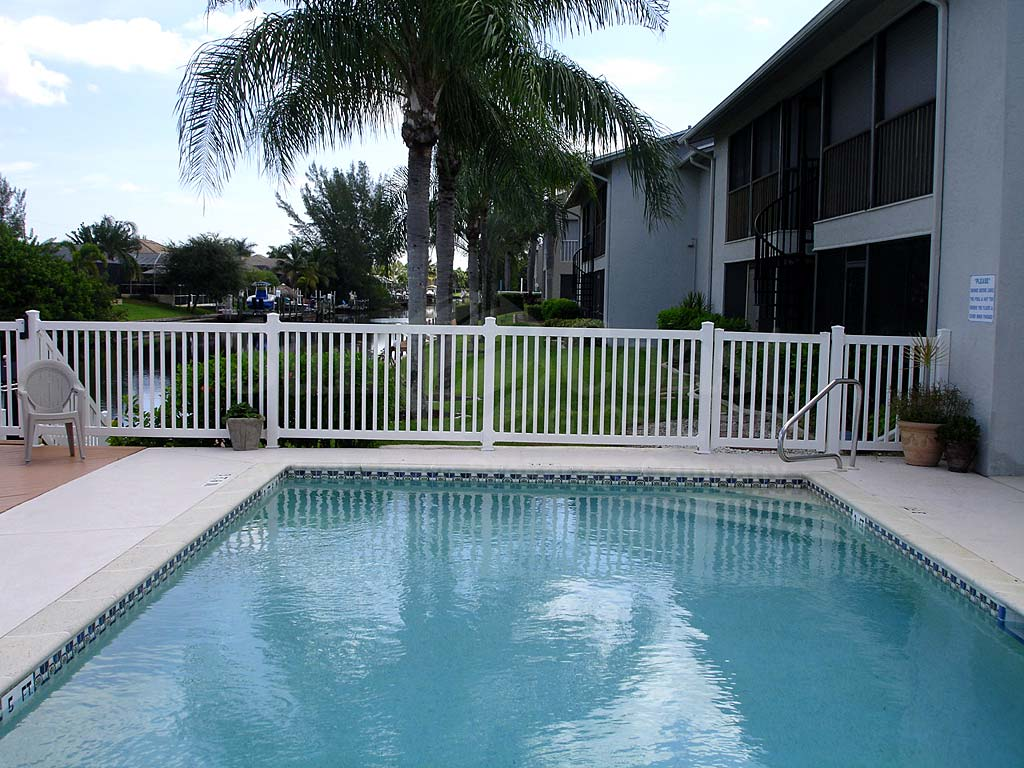 Calypso Cove Community Pool